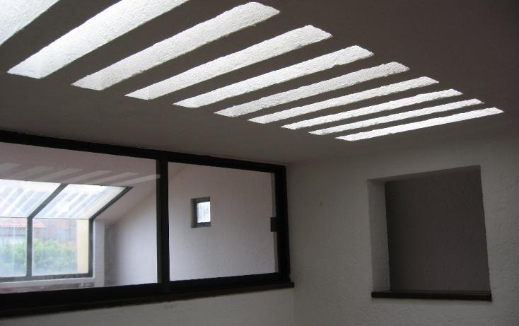 Foto de casa en renta en  , coaxustenco, metepec, méxico, 1281021 No. 16