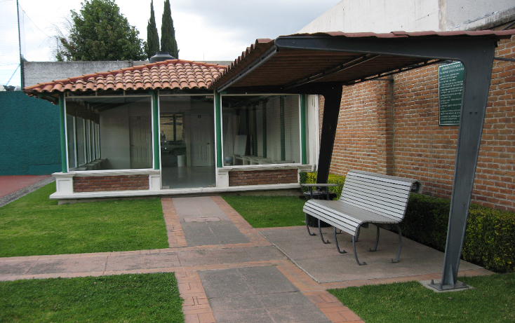 Foto de casa en renta en  , coaxustenco, metepec, méxico, 1281021 No. 19