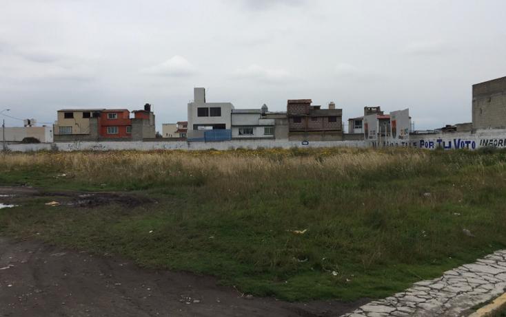 Foto de terreno comercial en venta en  , coaxustenco, metepec, méxico, 1378845 No. 01