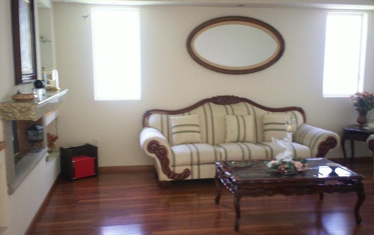 Foto de casa en venta en  , coaxustenco, metepec, méxico, 1488441 No. 03