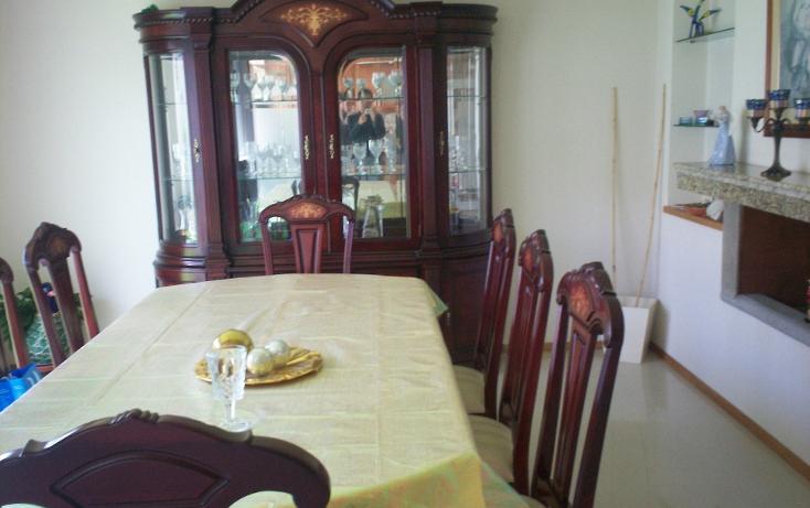 Foto de casa en venta en  , coaxustenco, metepec, méxico, 1488441 No. 04