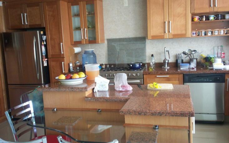 Foto de casa en venta en  , coaxustenco, metepec, méxico, 1488441 No. 05