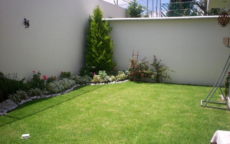 Foto de casa en venta en  , coaxustenco, metepec, méxico, 1488441 No. 12