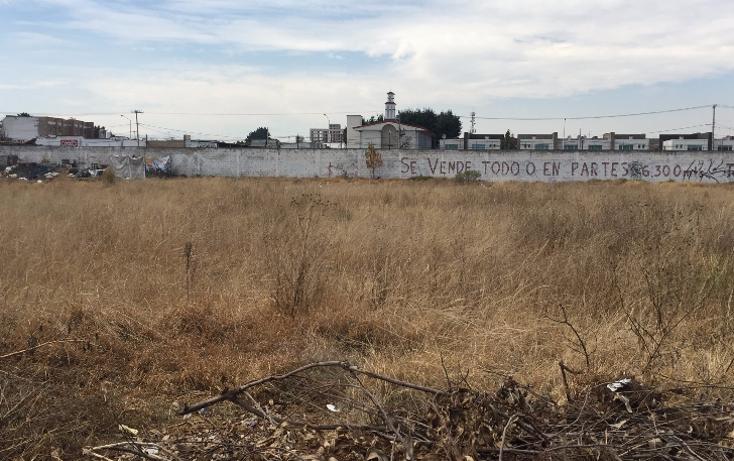 Foto de terreno habitacional en venta en  , coaxustenco, metepec, méxico, 1525217 No. 04