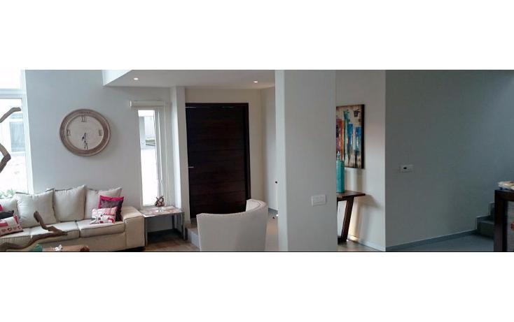 Foto de casa en venta en  , coaxustenco, metepec, méxico, 1525919 No. 05