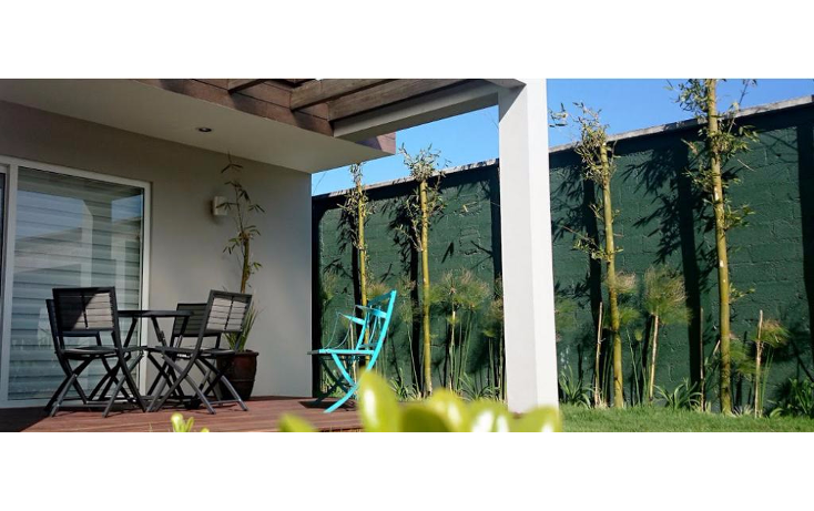 Foto de casa en venta en  , coaxustenco, metepec, méxico, 1525919 No. 11