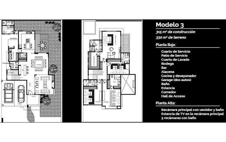 Foto de casa en venta en  , coaxustenco, metepec, méxico, 1525919 No. 13