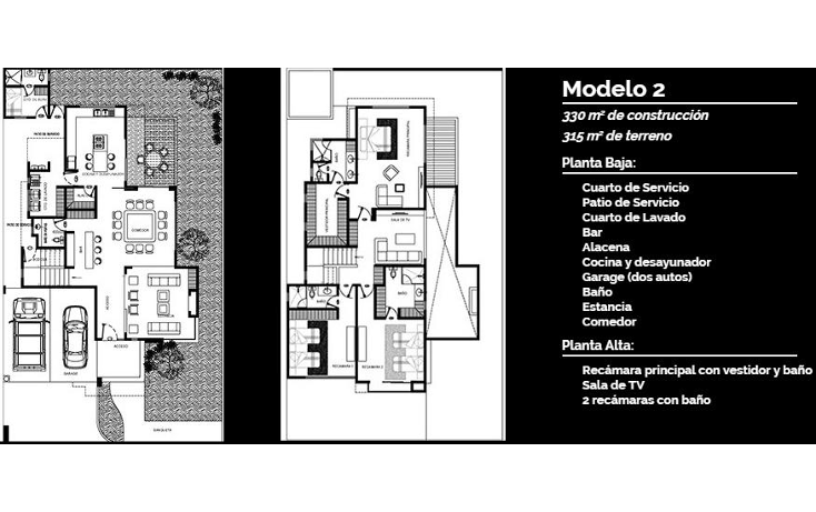 Foto de casa en venta en  , coaxustenco, metepec, méxico, 1525919 No. 14