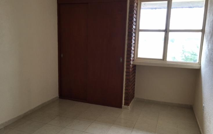 Foto de departamento en renta en  , coaxustenco, metepec, m?xico, 1621562 No. 02