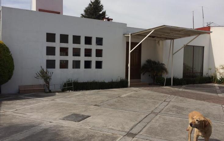 Foto de casa en venta en  , coaxustenco, metepec, méxico, 1624814 No. 02