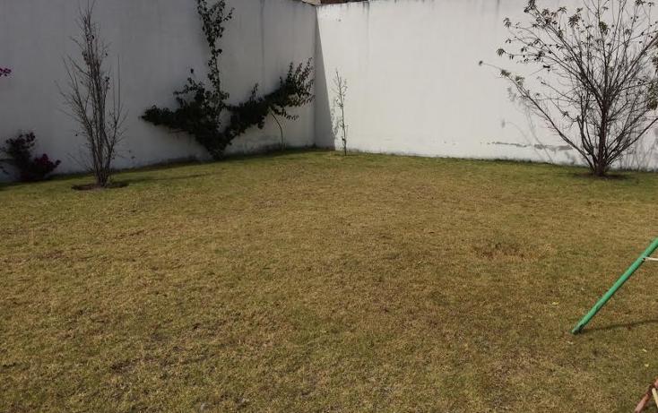 Foto de casa en venta en  , coaxustenco, metepec, méxico, 1624814 No. 04