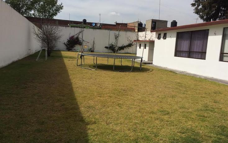 Foto de casa en venta en  , coaxustenco, metepec, méxico, 1624814 No. 08