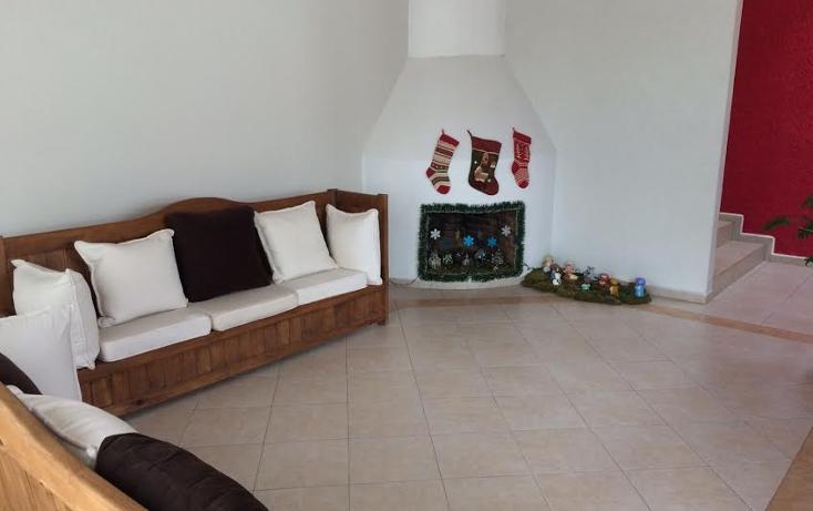 Foto de casa en venta en  , coaxustenco, metepec, méxico, 1624814 No. 09