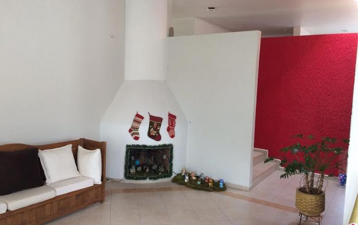 Foto de casa en venta en  , coaxustenco, metepec, méxico, 1624814 No. 10