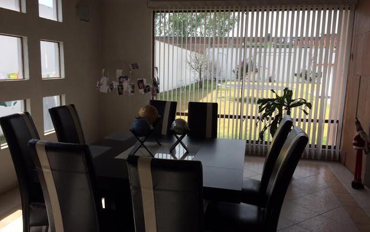 Foto de casa en venta en  , coaxustenco, metepec, méxico, 1624814 No. 11