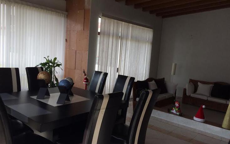 Foto de casa en venta en  , coaxustenco, metepec, méxico, 1624814 No. 12