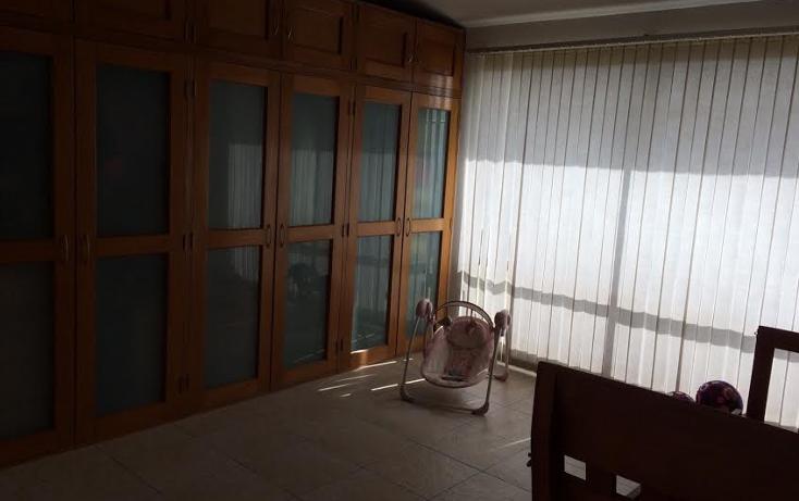 Foto de casa en venta en  , coaxustenco, metepec, méxico, 1624814 No. 14