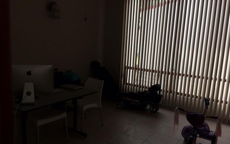 Foto de casa en venta en  , coaxustenco, metepec, méxico, 1624814 No. 19
