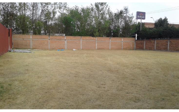 Foto de terreno habitacional en venta en  , coaxustenco, metepec, méxico, 1663560 No. 02