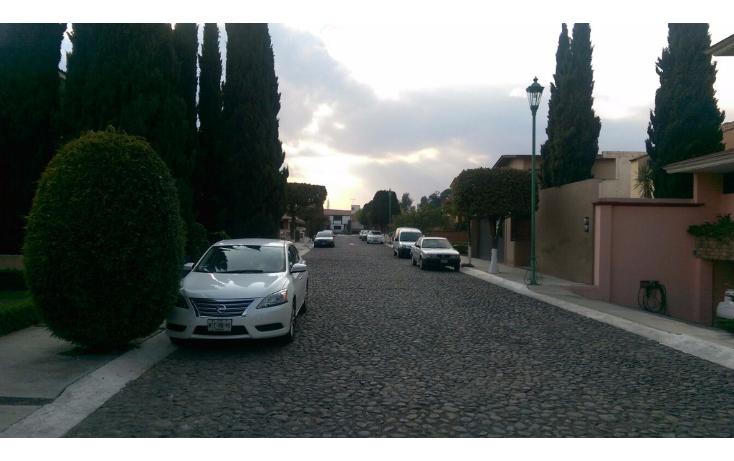 Foto de terreno habitacional en venta en  , coaxustenco, metepec, méxico, 1663560 No. 04