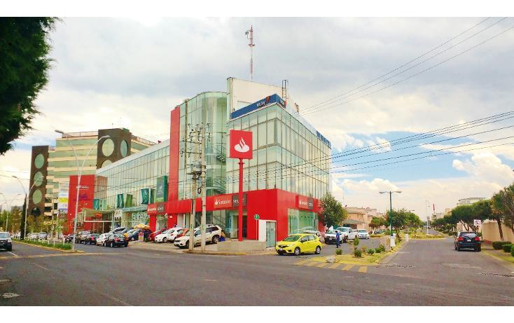 Foto de oficina en renta en  , coaxustenco, metepec, méxico, 1776818 No. 16