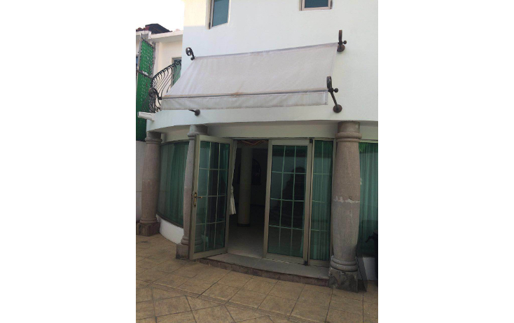 Foto de casa en renta en  , coaxustenco, metepec, méxico, 1790050 No. 02