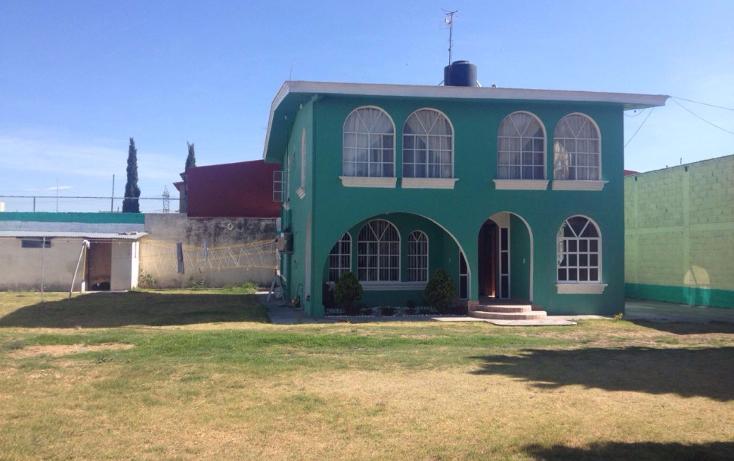 Foto de casa en venta en  , coaxustenco, metepec, méxico, 1793690 No. 03