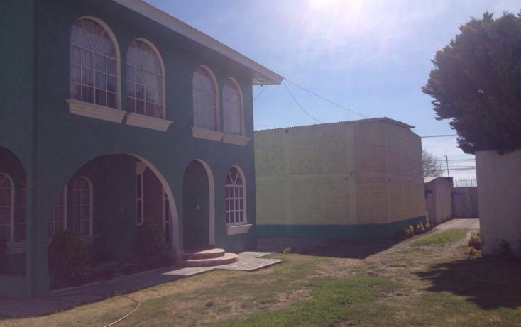 Foto de casa en venta en  , coaxustenco, metepec, méxico, 1793690 No. 04