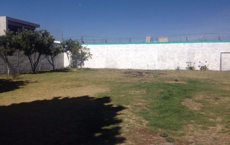 Foto de casa en venta en  , coaxustenco, metepec, méxico, 1793690 No. 05