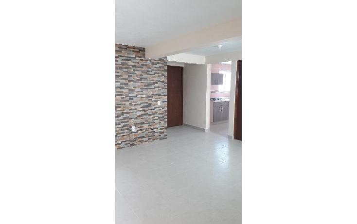 Foto de departamento en renta en  , coaxustenco, metepec, méxico, 943775 No. 04