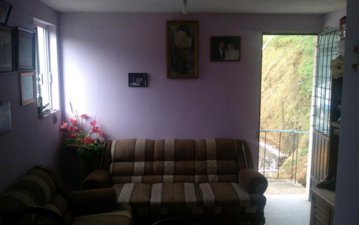 Foto de casa en venta en coazacoalcos 5, 18 de marzo, xalapa, veracruz, 1528074 no 05
