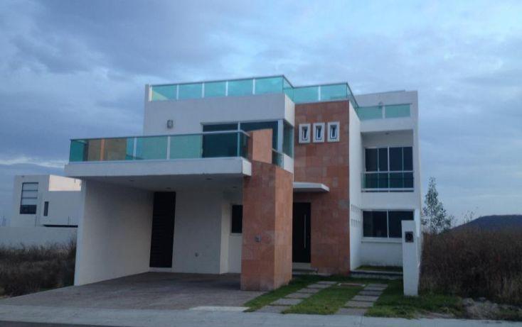 Foto de casa en renta en coba 131, jurica acueducto, querétaro, querétaro, 1592676 no 02
