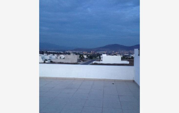 Foto de casa en renta en coba 131, juriquilla, querétaro, querétaro, 1592676 No. 23