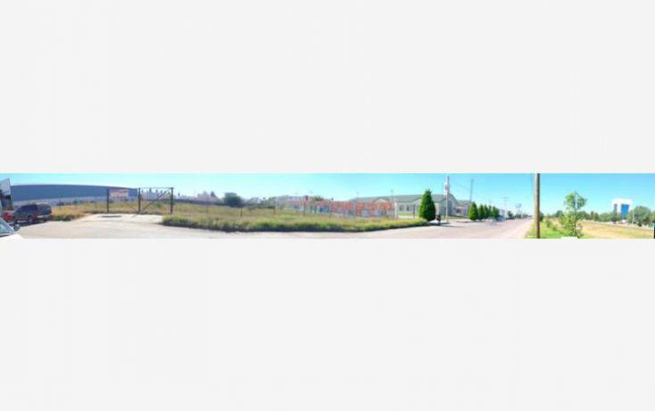 Foto de terreno comercial en venta en cobalto, fideicomiso ciudad industrial, durango, durango, 1601740 no 02