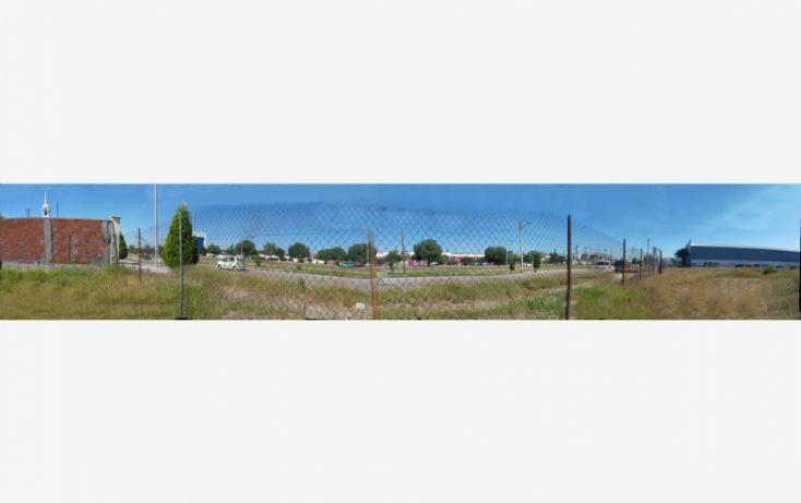 Foto de terreno habitacional en venta en cobalto, fideicomiso ciudad industrial, durango, durango, 956193 no 02
