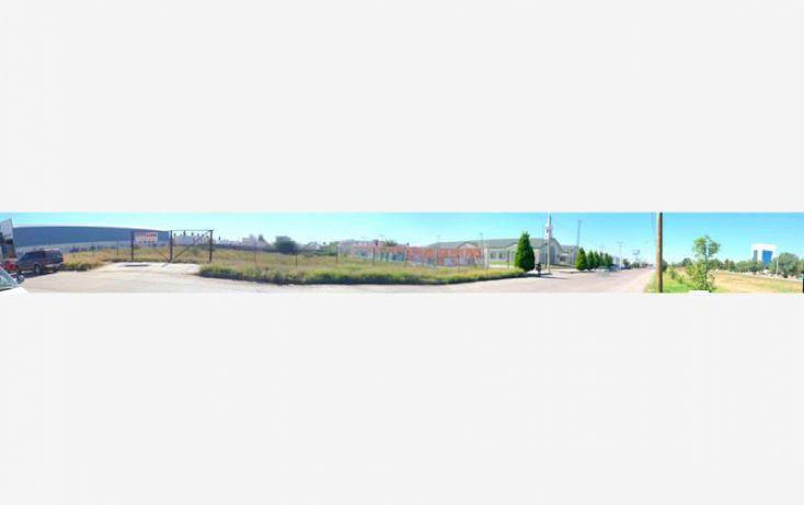 Foto de terreno habitacional en venta en cobalto, fideicomiso ciudad industrial, durango, durango, 956193 no 04