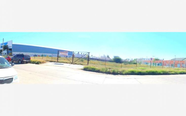 Foto de terreno habitacional en venta en cobalto, fideicomiso ciudad industrial, durango, durango, 956193 no 05
