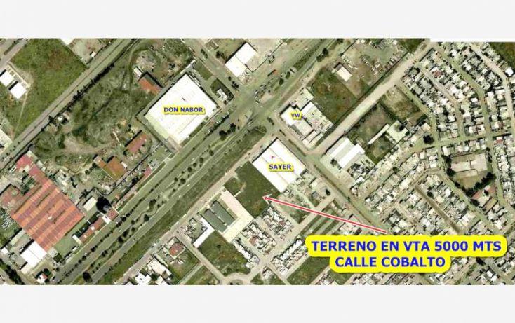 Foto de terreno habitacional en venta en cobalto, fideicomiso ciudad industrial, durango, durango, 956193 no 13