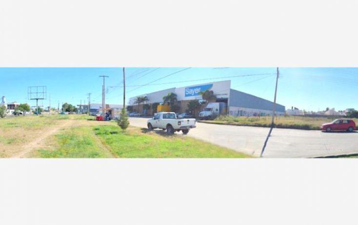 Foto de terreno habitacional en venta en cobalto, fideicomiso ciudad industrial, durango, durango, 956193 no 14