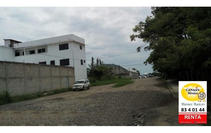Foto de bodega en renta en  , cobos, tuxpan, veracruz de ignacio de la llave, 1430723 No. 10
