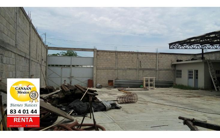 Foto de nave industrial en renta en  , cobos, tuxpan, veracruz de ignacio de la llave, 1430723 No. 11