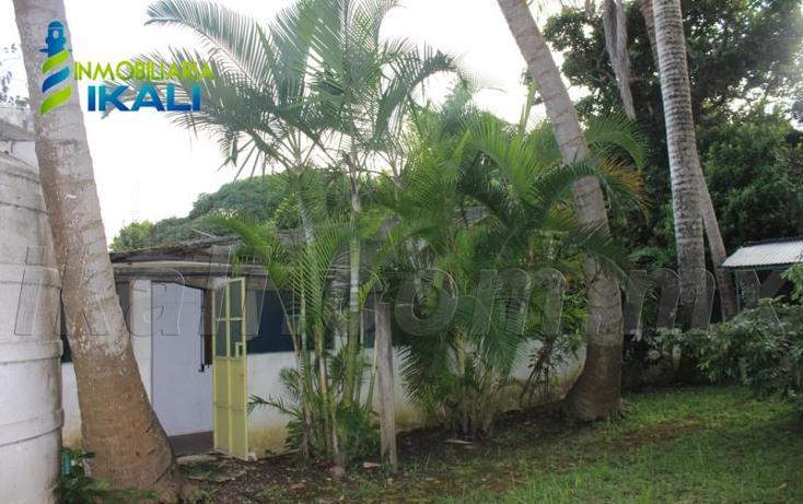 Foto de casa en renta en  , cobos, tuxpan, veracruz de ignacio de la llave, 698197 No. 02