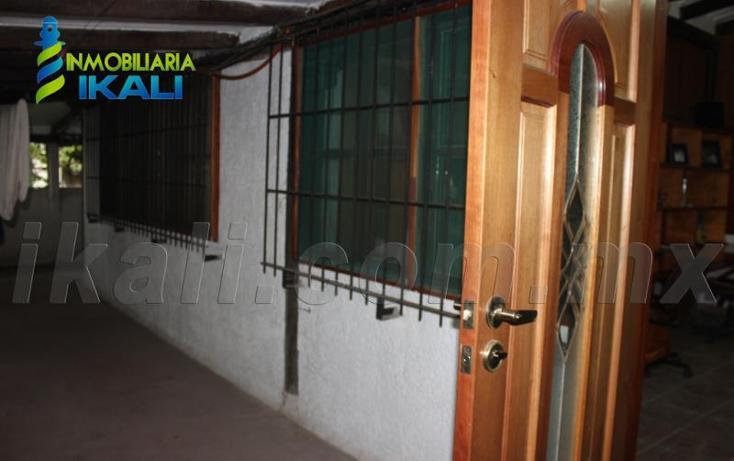 Foto de casa en renta en  , cobos, tuxpan, veracruz de ignacio de la llave, 698197 No. 03