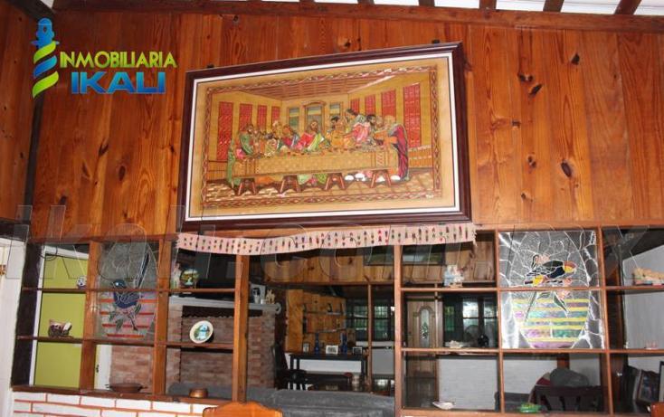 Foto de casa en renta en  , cobos, tuxpan, veracruz de ignacio de la llave, 698197 No. 04