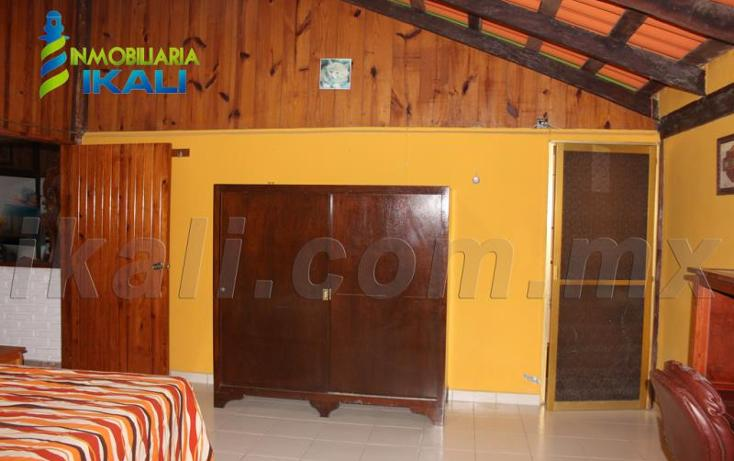 Foto de casa en renta en  , cobos, tuxpan, veracruz de ignacio de la llave, 698197 No. 07
