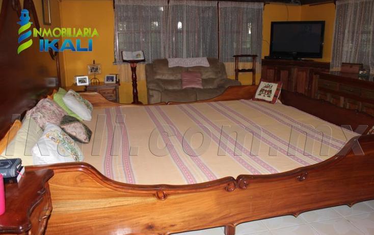 Foto de casa en renta en  , cobos, tuxpan, veracruz de ignacio de la llave, 698197 No. 09