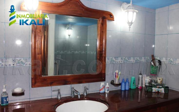 Foto de casa en renta en  , cobos, tuxpan, veracruz de ignacio de la llave, 698197 No. 10