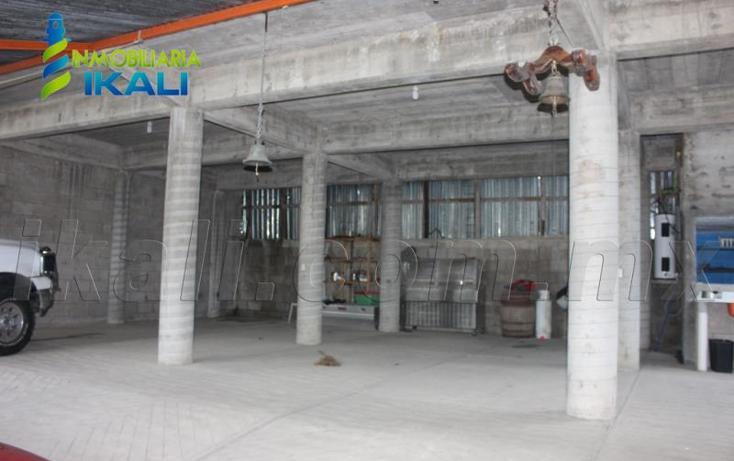 Foto de casa en renta en  , cobos, tuxpan, veracruz de ignacio de la llave, 698197 No. 12