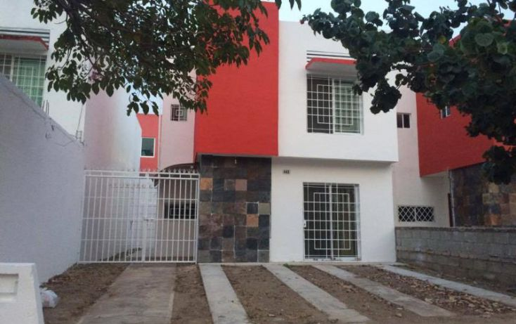 Foto de casa en renta en cocotero 442, residencial bonanza, tuxtla gutiérrez, chiapas, 1806442 no 01
