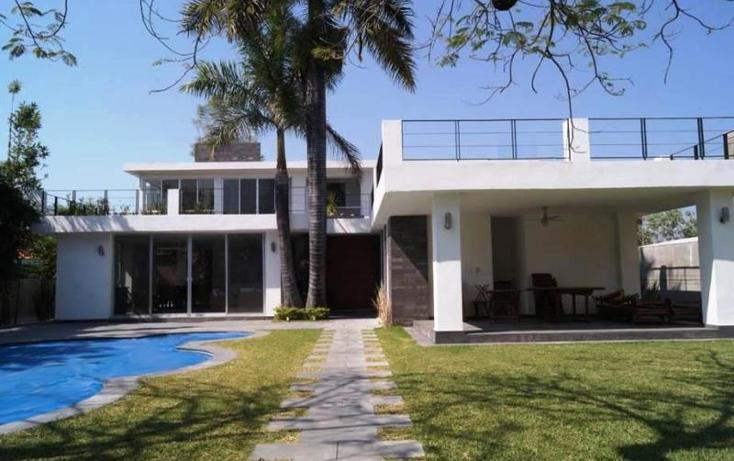 Foto de casa en venta en cocoyoc 29, cocoyoc, yautepec, morelos, 4580368 No. 01